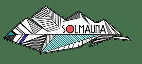SOLMAUNA Logo