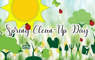 Tips for Landscaping Spring Cleaning