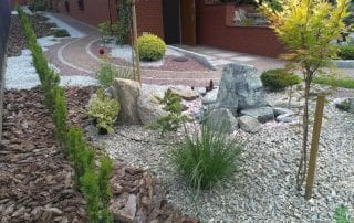 Different Types of Landscaping Rocks