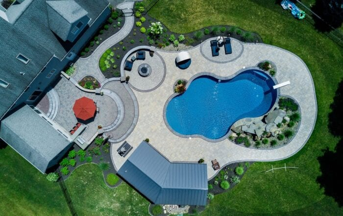 Landscape Designer Can Help With Outdoor Home Renovation