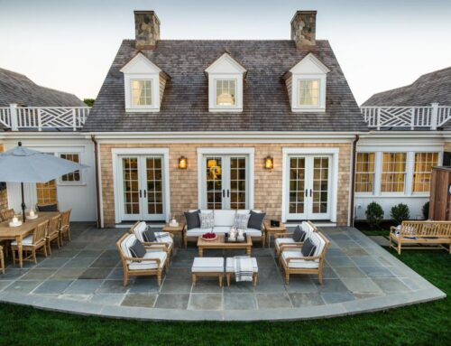 Designing Your Home Outdoor Space