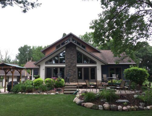 Outdoor Home Trends in 2021