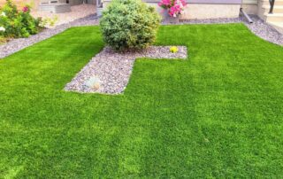 Benefits of Switching to Artificial Turf