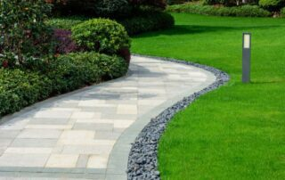 Best Walkway Materials for Landscaping Your Home in Loveland, CO?