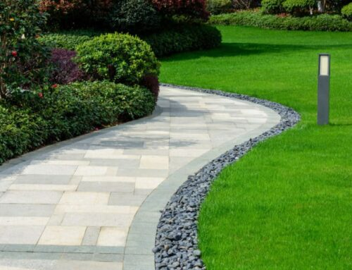 Best Walkway Materials for Landscaping Your Home